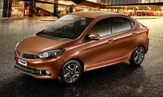 Tata Motors to deliver 10,000 Tigor e-sedans to Indian government
