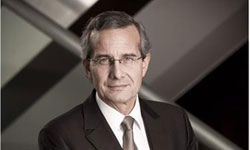 Thierry Lespiaucq new MD of VW Group Sales, India