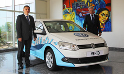 Thuringia delegation from Germany visits VW Pune