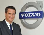 Tomas Ernberg is new MD, Volvo Auto India