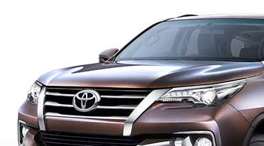 Toyota Kirloskar domestic sells at 10424 in July 2019; -24pc fall in sales