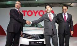 Toyota Kirloskar lifts lockout in Bidadi plant