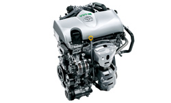 Toyota to create 14 new engine variations by 2015