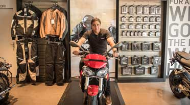 Triumph Motorcycles India steps up presence in tier 2, unexplored markets