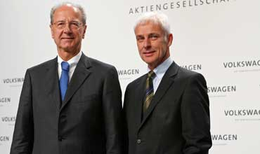 VW Group audit confirms misconduct and shortcomings