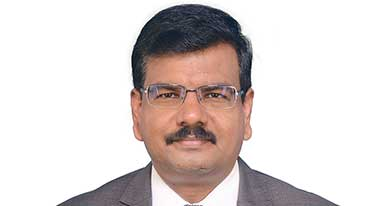 Valeo Group appoints Jayakumar G as India Group President, MD