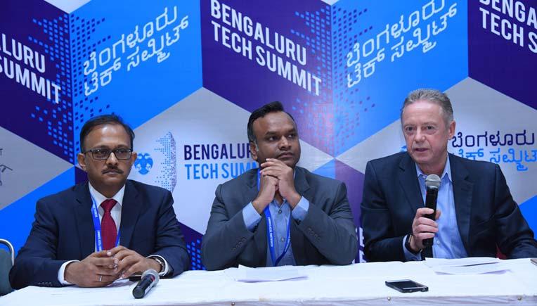 Virgin Hyperloop One signs MOU with of Karnataka govt
