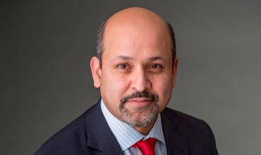 Visteon appoints Sachin Lawande as Chief Executive Officer