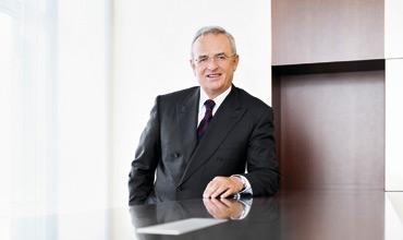 Volkswagen CEO Dr. Martin Winterkorn quits over emissions scandal