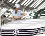Volkswagen inaugurates new plant at Chattanooga