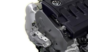 Volkswagen to refit diesel vehicles with EA 189 EU5 engines