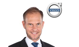 Volvo Auto India MD Tom von Bonsdorff completes tenure in India