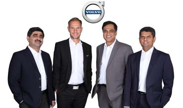 Volvo Auto India strengthens senior management team