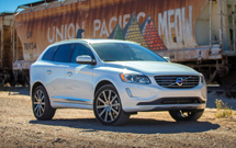 Volvo XC60 global sales clear 500,000 units