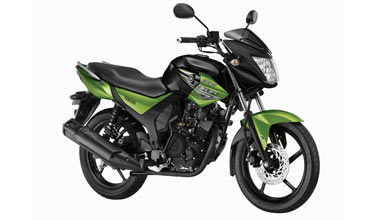 Yamaha Motor India posts 23pc growth in 2014