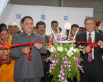 ZF inaugurates truck transmission plant in Pune