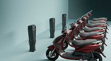 eMatrixmile, Magenta to install QYK POD charging stations for EVs