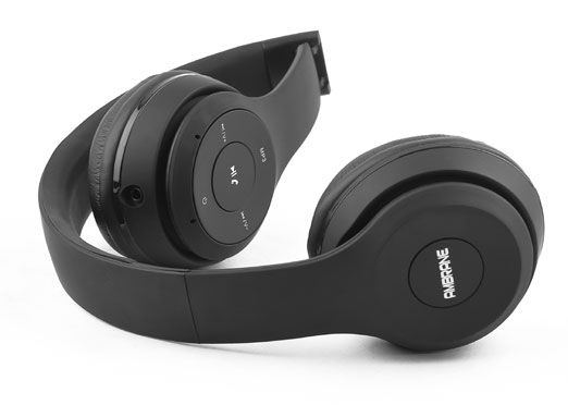 Ambrane WH-11 Bluetooth headphones launched for Rs 2,999
