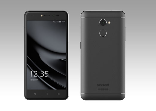 Coolpad Note 5 Lite launched for Rs 8,199