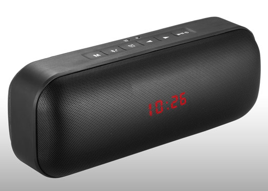Portronics Sublime III Bluetooth speaker launched