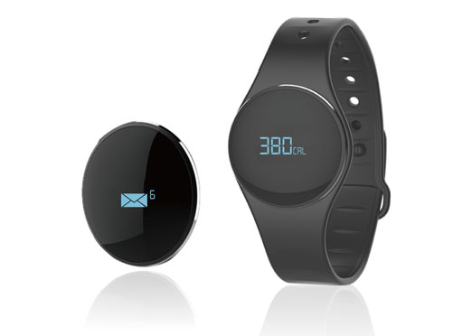 Portronics Yogg X fitness watch launched