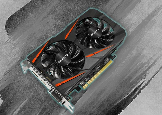 Top 5 Graphics Cards under Rs 10,000 (February 2017)