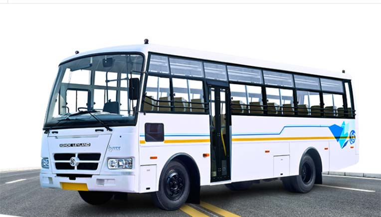 Ashok Leyland bags order for 1290 buses from GSRTC