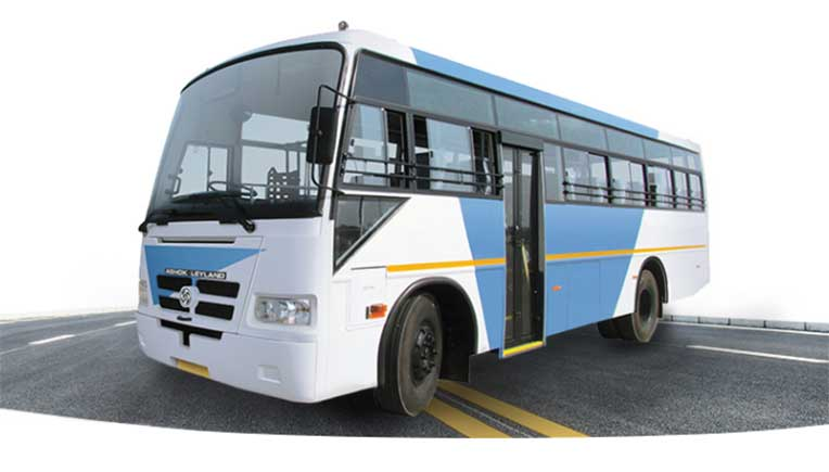 Ashok Leyland bags orders for 2580 buses from State Transport Undertakings