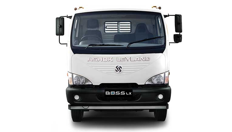 Ashok Leyland launches BOSS LX and LE with i-Gen6 Technology