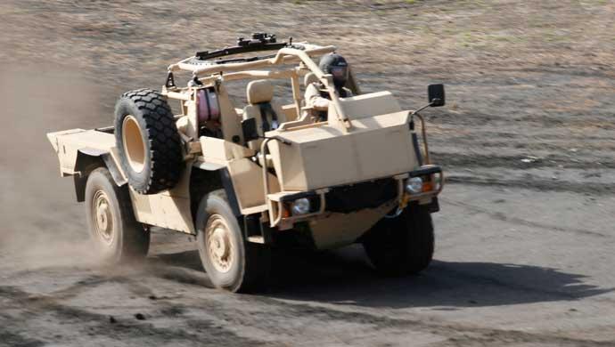 Common Vehicle Next Generation (CVNG)