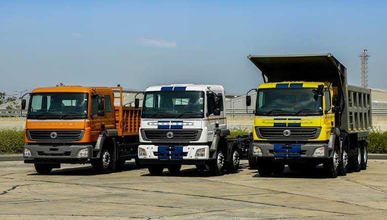 DICV reaches break-even in the truck business with BharatBenz