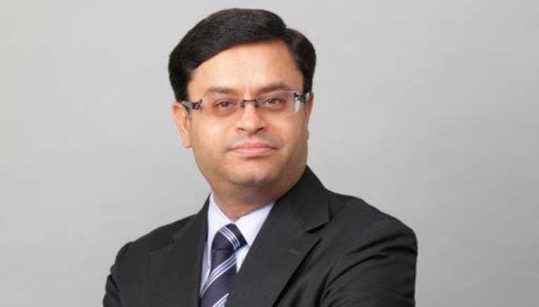 Satyakam Arya, Managing Director & CEO, Daimler India Commercial Vehicles (DICV)