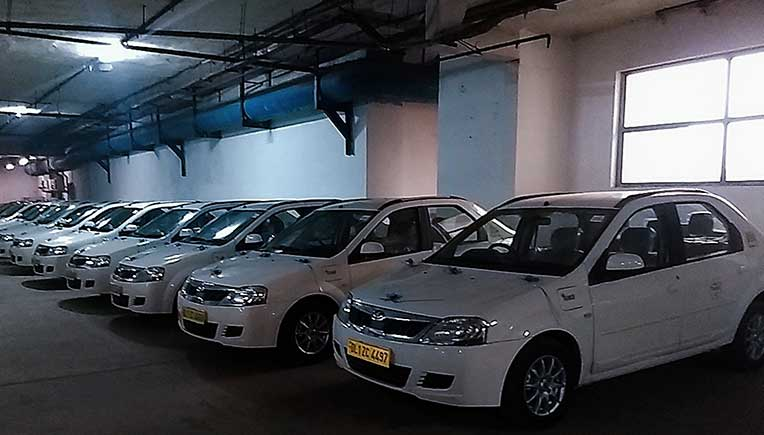 Delhi NCR to have Blu-Smart, India's first ever 100% electric smart cab fleet