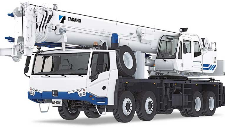 Escorts, Tadano Group JV for higher capacity mobile cranes