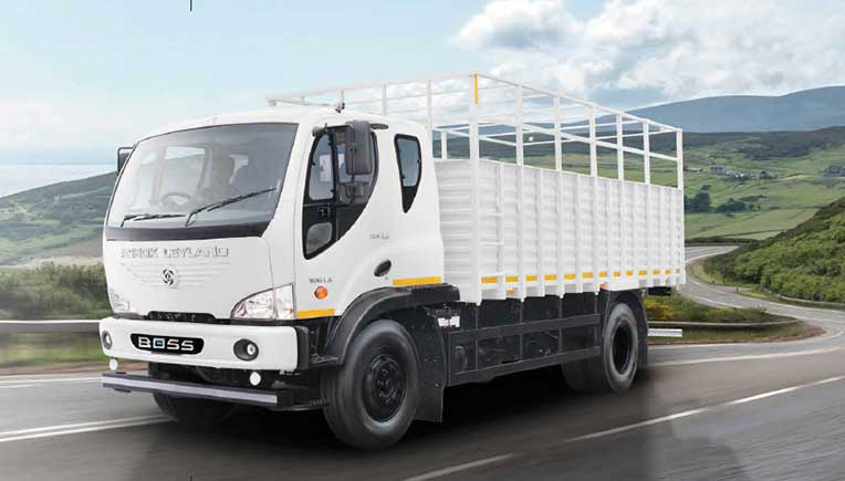 Ashok Leyland strengthens ICV, MDV range with new Guru 1010, Boss 1616, Boss 1916