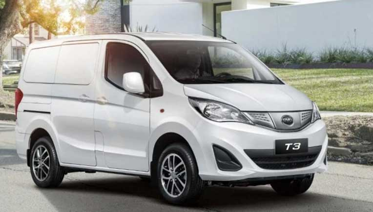 BYD, ETO Motors tie up for electric cargo vehicles
