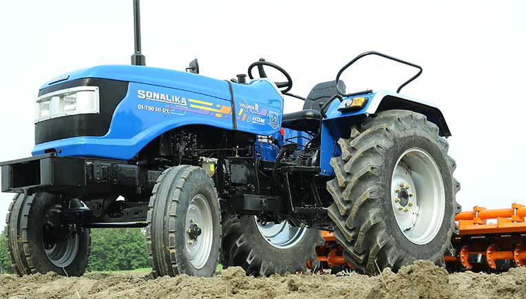 Sonalika Tractors assures full wages to all its workers, releases March salaries