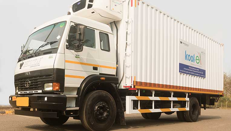 Tata Motors, Tata Motors Finance Group in strategic tie-up with Kool-ex Cold Chain
