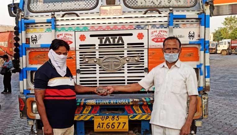 Tata Motors provides holistic support to truck drivers, fleet operators
