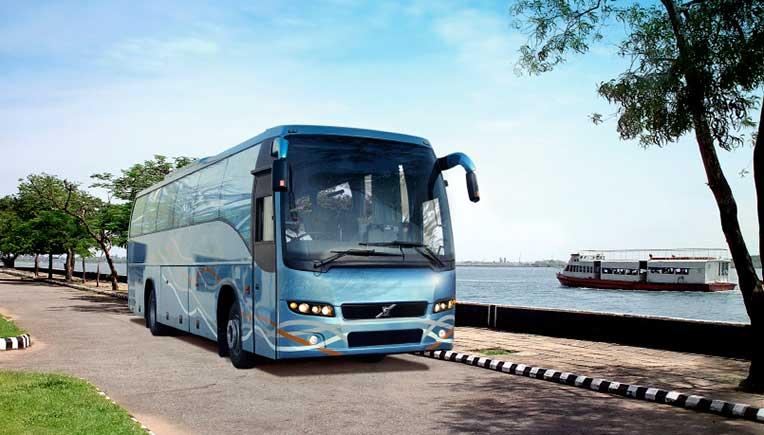 VECV acquires Bengaluru-based Volvo Buses India