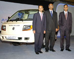 ALL enters LCV segment by launching 'Dost'