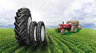 Alliance TracPRO tyres make inroads into Indian tractor industry