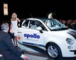 Apollo Tyres ties-up with Kwik-Fit