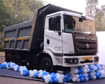 Ashok Leyland 'CAPTAIN' truck series launched