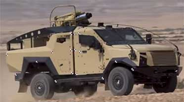 Ashok Leyland, Israel's Elbit Systems sign MOU for high mobility vehicles