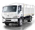 Ashok Leyland drives in rugged Boss vehicle