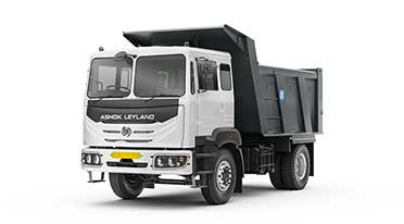 Ashok Leyland launches AVTR  BS-VI compliant modular trucks