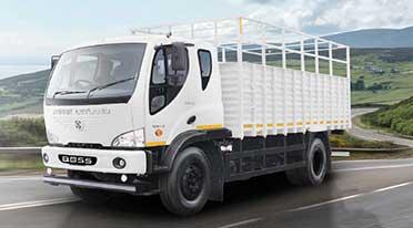 Ashok Leyland strengthens ICV, MDV range with new Guru 1010, Boss 1616, Boss 1916