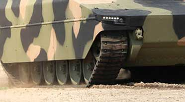Ashok Leyland wins tender for Defence tracked combat vehicle