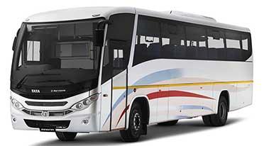 BUSWORLD INDIA 2018: Tata Motors to showcase 5 new public transport vehicles